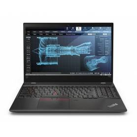 "Lenovo ThinkPad P52s Nero Workstation mobile 39,6 cm (15.6"") 1920 x 1080 Pixel Intel® Core™ i7 di ottava generazione i7-8550U"