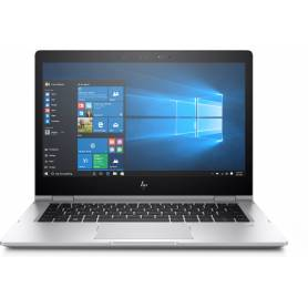 "HP EliteBook x360 1030 G2 Argento Computer portatile 33,8 cm (13.3"") 3840 x 2160 Pixel Touch screen Intel® Core™ i7 di settima"
