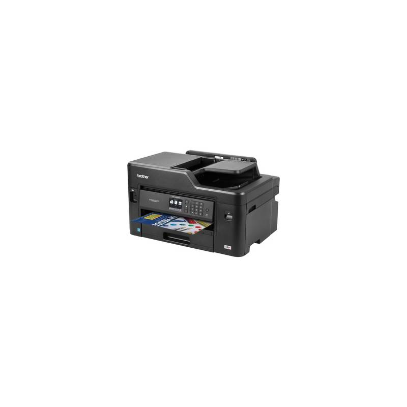 STAMPANTE MFC-J5330DW LASER (3IN1) A4 22PPM WIFI -Stampa in A3- FR IN A4